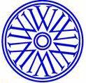Logo wagenwiel klein