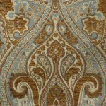 Persia Blue Walnut
