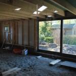 Het Wagenwiel - nieuwe aanbouw showroom koffiehoek augustus 2016 (14a)