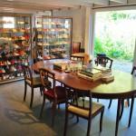 Het Wagenwiel - nieuwe aanbouw showroom koffiehoek augustus 2016 (24a)